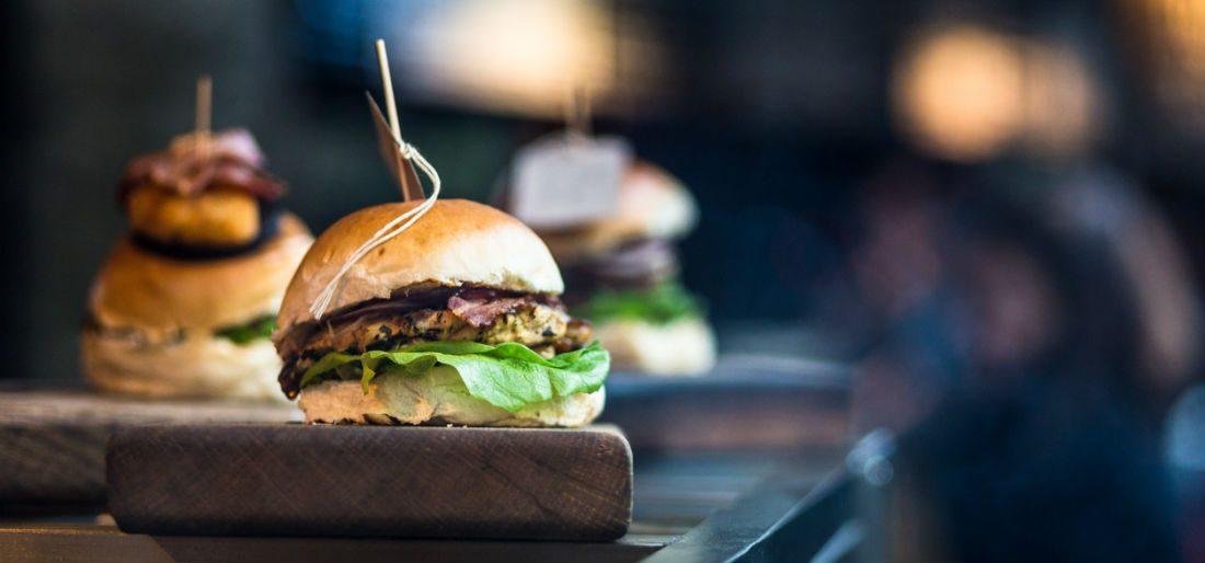 De 3 beste plekken om burgers te eten in Friesland