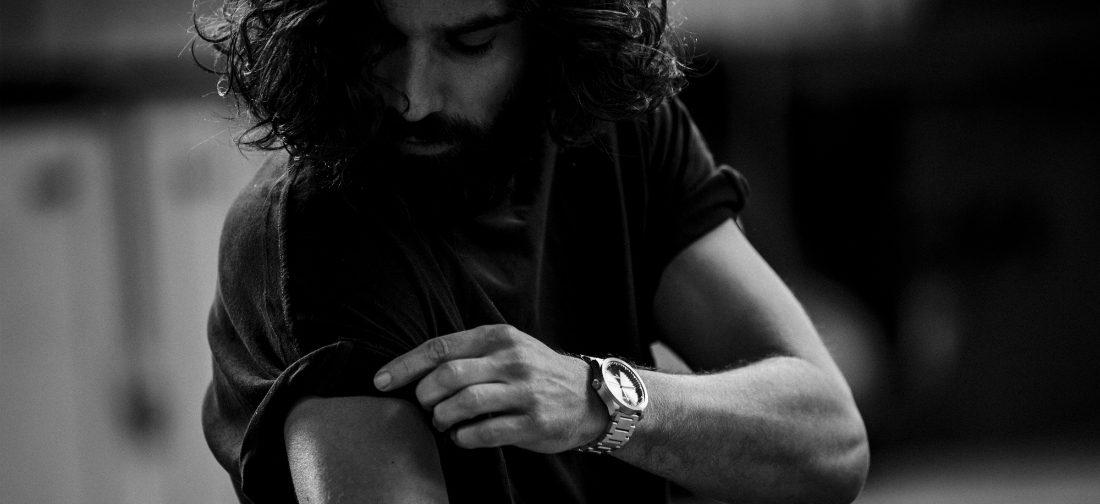 Maak kennis met deze stijlvolle, industriële horloges van Nederlandse bodem