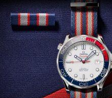 Maak kennis met de Omega Seamaster Diver 300M Commander