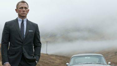 Daniel Craig speelt toch nog een keer de rol van 007