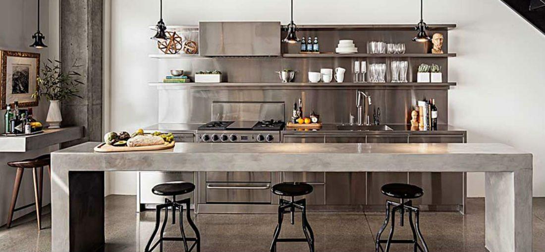 Wonderbaarlijk Inspiratie: barkrukken die je keuken naar een hoger level tillen XA-24