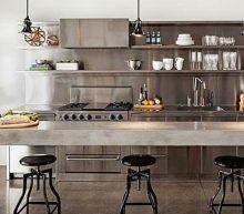 Inspiratie: barkrukken die je keuken naar een hoger level tillen