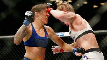 UFC fans opgelet: de tickets zijn vandaag in de verkoop gegaan