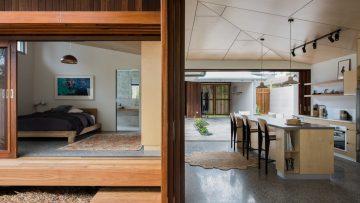 Next level vakantiehuis in Australië
