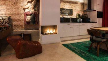 Duurste huurwoning in Amsterdam kost € 8000,- voor 60 m2