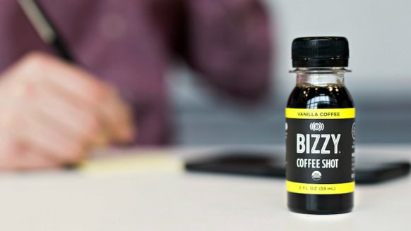 Onmisbaar voor de koffieliefhebber: Coffee Shots