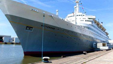 In de SS Rotterdam opent vanaf volgende week een Escape Room