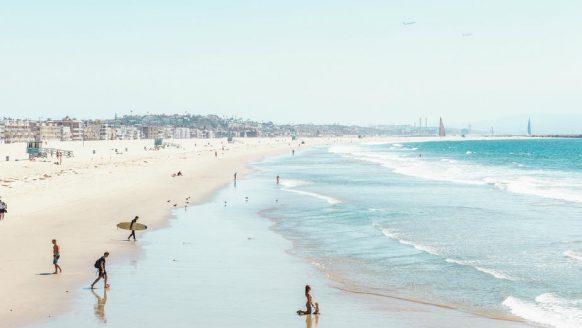 Deze fotoserie laat zien waarom Californië de ultieme bestemming is