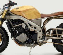 Alles voor de echt motorliefhebber: de Triumph Speed Triple 3