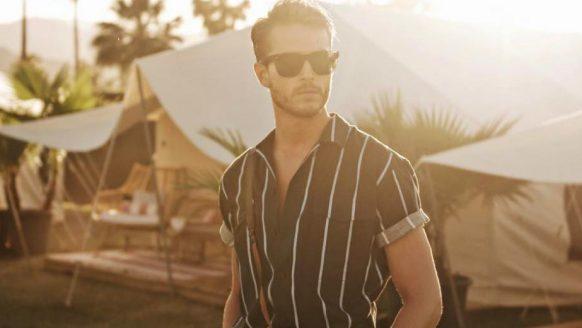 Hoogzomer-looks waarmee je de warmste dagen stijlvol doorkomt
