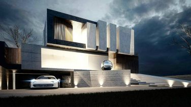 Inspiratie: deze architect ontwerpt de bruutste huizen