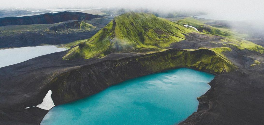 Fotoserie: waanzinnige shots van de indrukwekkende IJslandse natuur