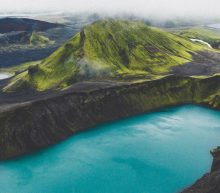 De fotograaf Benjamin Hardman legt IJsland vast in waanzinnige beelden