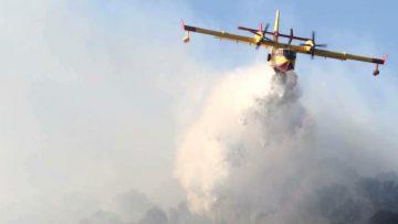 Mogelijk een pyromaan de oorzaak van de Bosbrand op Ibiza