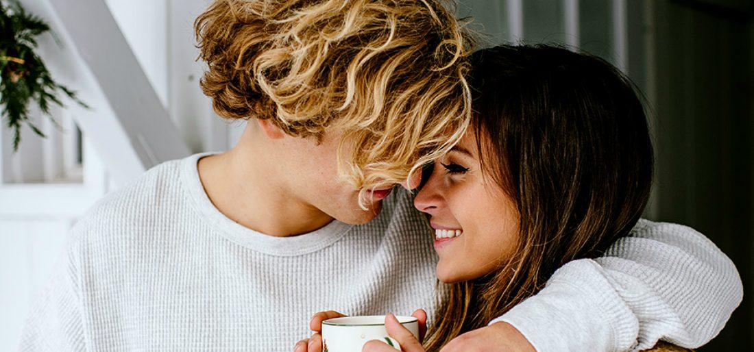 Tekenen dat je je te comfortabel voelt in je relatie