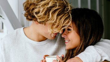 tekenen dating zal niet leiden tot een relatie bloed matchmaking vaste