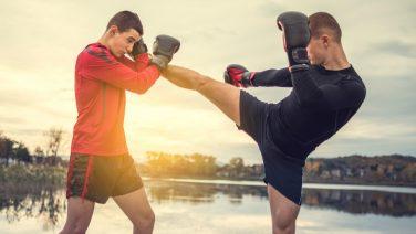 Met deze sporten verbrand je de meeste calorieën