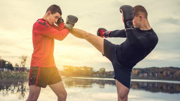 Met deze sporten verbrand je de meeste caloriën