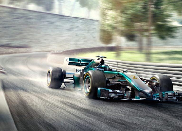 F1 2017: kruip in de huid van Max Verstappen