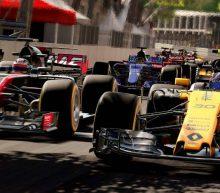 Ga terug in de tijd met de ultieme classic cars in F1 2017