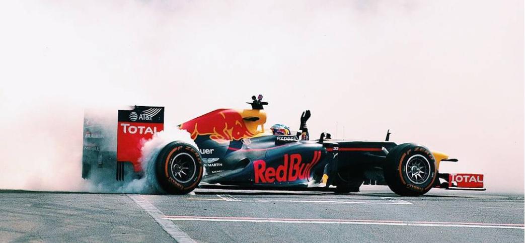 De ontwikkeling van de Formule 1 auto