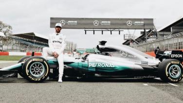 Dit verdienen de Formule 1 coureurs in 2017