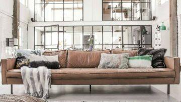Staal en glas, de upgrade voor een stijlvolle woning