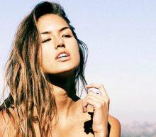 De Nederlands Indonesische Danielle Fisser + Bali = hemels!