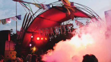 Deze zaterdag dansen we op het intiemste festival van Amsterdam, Paradijs
