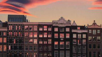 Deze 14 jarige fotograaf uit Amsterdam maakt jaloersmakende beelden