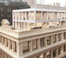 Deze twee penthouses in New York doen je het water in de mond lopen