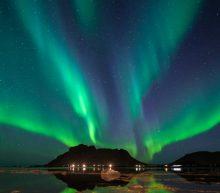 Dit zijn de plekken waar je het meeste kans maakt om het Noorderlicht te zien