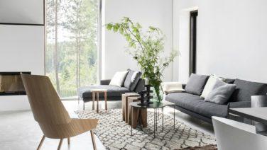 Open ruimtes: verander je inrichting in een gebalanceerde oase van rust
