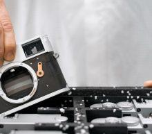 Zien: dit is hoe de Leica M10 wordt gemaakt