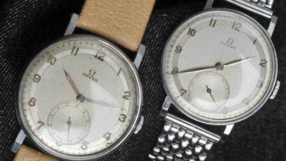 Zo draag je je horloge op de juiste manier