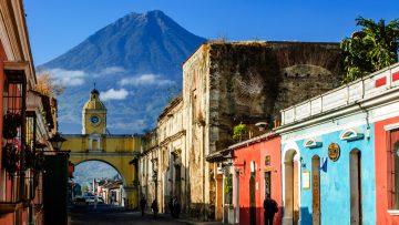 Bucketlist materiaal: Centraal Amerika rond met je backpack