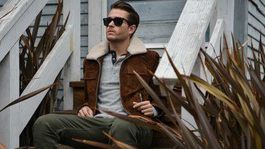 5 stijlvolle looks om tussen de seizoenen te rocken