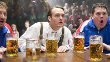 Onderzoek wijst uit: alcohol drinken na het sporten is slecht