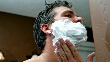 Zo voorkom je irritatie na het scheren