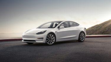 Uitgelicht: de Tesla Model 3