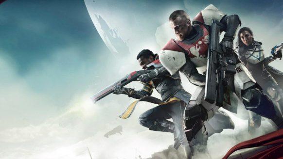 Review: de game van het najaar is Destiny 2