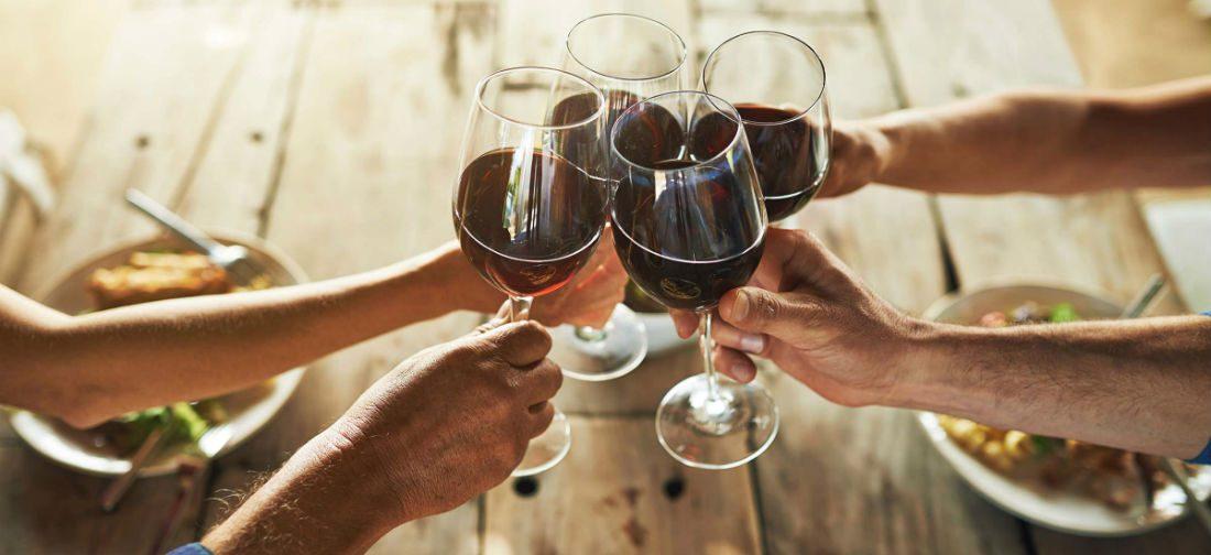 Aldi komt met een wijn-adventskalender!