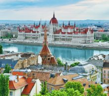 Cityguide Boedapest