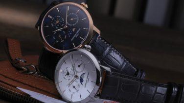 Hoe kies je tussen een smart watch en een mechanisch horloge?