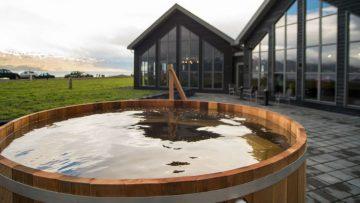 Deze bierspa in IJsland is de ultieme bestemming voor jullie volgende vriendenweekend!