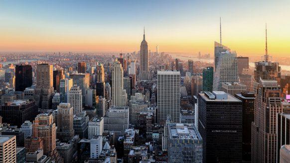 Deze Timelapse van New York is het indrukwekkendste wat je vandaag zult zien