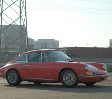 Deze 1969 Porsche 911 T doet menig mannenhart sneller kloppen