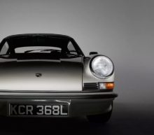 Deze Porsche 911 2.7 RS is hemels