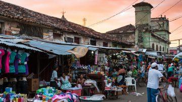 Centraal Amerika: Nicaragua cityguide