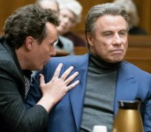Trailer: John Travolta speelt een keiharde gangster in de film Gotti
